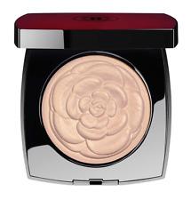 Bnib Chanel Camelia de Chanel Illuminating Powder Limited Edition 2017