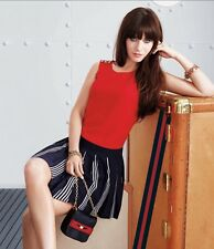 NWT ZOOEY DESCHANEL FOR TOMMY HILFIGER LADYS MULTICOLOR TENNIS DRESS SIZE 10