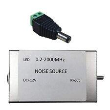 02 2000mhz Rf Noise Signal Generator Noise Source Simple Spectrum Trackin Souy4