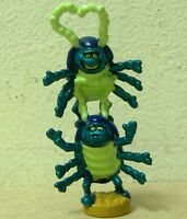 Tuck and Roll figure A Bugs Life mini toy PVC Action Circus Act Miniature vinyl