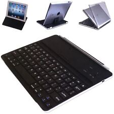 Cocofinity Smart Cover Case With Bluetooth Wireless Keyboard For Ipad 2 3 4 New