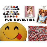 GREETN SPORTS AND NOVELTY