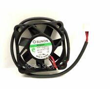 SUNON   KDE1204PFV1 Fan 40*40*10mm 12V 1.1W 2pin