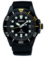 Nuovo Orologio Seiko Prospex Solar Diver's 200m Uomo SNE441P1 con Box e Garanzia