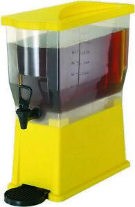 Saftdispenser 14 Liter Getränkespender Getränkedispenser Dispenser Abfüllstation
