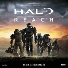 Halo: Reach - Original Soundtrack - BRAND NEW