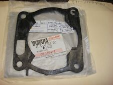 YAMAHA YZ 125 1986-1990 CYLINDER BASE GASKET NOS OEM PART # 1LX-113541-00 10 00