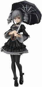 The Idolmaster Cinderella Girls figma Ranko Kanzaki/Max Factory Japan