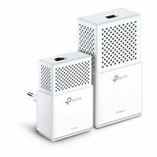 TP-LINK TL-WPA7510 WiFi Powerline Adapter Kit - White