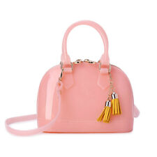 13 colours Women's Ladies Purse Totes Handbag Shoulder Bags Seashell Waterproof