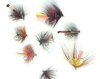 Bann Valley Quality Irish Trout Flies Wets Bumbles Lough Fishing Fly - 3 Pack