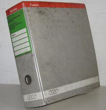 Werkstatthandbuch Elektrik Audi A4 Typ B5 Elektrische Schaltpläne Stand 11.1994!