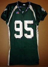 TULANE GREEN WAVE #95 COLLEGE FOOTBALL JERSEY
