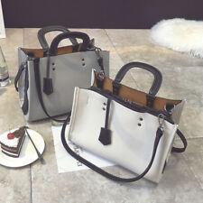 Popular Shoulder Bags Crossbody Casual Women Satchel PU Handbag Purse Tote Bags