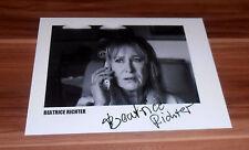 Beatrice Richter *SketchUp*, original signiertes Foto 20x27 cm
