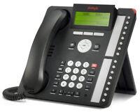 Avaya 1616-i Avaya IP Telefon /System Telefon.  ausg 19% MwSt