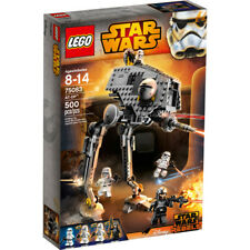 LEGO Star Wars 75083 AT-DP Brand New Retired