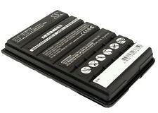 Batterie 7.2V pour standard horizon HX600S FNB-64 premium cellule uk neuf