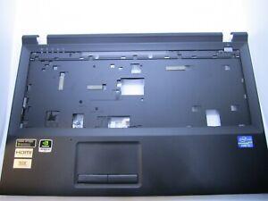 Original Palmrest Obergehäuse Top Case TouchPad für TERRA MOBILE 1547Q