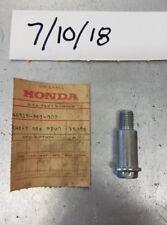 NOS OEM Honda Shaft 1976-1977 MR175 1976 MT125 46515-361-000