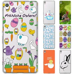 Dessana Oster Waterproof Rabbit Silicone Protective Case Pouch Cover For sony