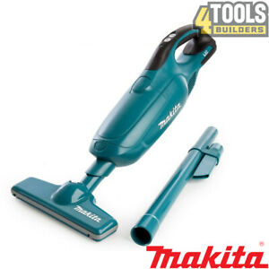 Makita DCL182Z 18v LXT Li-Ion Cordless Vacuum Cleaner 500ml Body Only