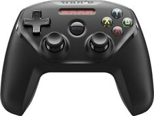 SteelSeries Nimbus Wireless Gaming Controller for Apple TV, Other iOs Devices VG