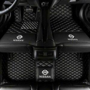 Suitable for Nissan waterproof Car floor mat2012-2019