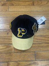 NWT Ralph Lauren Polo Cross Country Varsity STADIUM PWING BEAR Hat