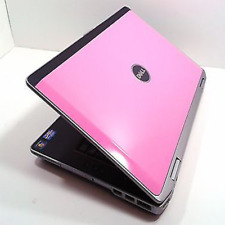 ULTRA FAST WINS 10 DELL LATITUDE LAPTOP i5 WIFI FREE P&P With Built-in Webcam