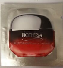 BIOTHERM BLUE THERAPY RED ALGAE UPLIFT 100 ml - SUPER COLLECTION 3 X 2!!!