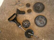 BMW Z3 Kit di montaggio della ruota di scorta