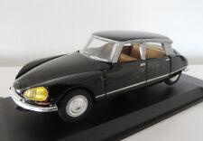 Voiture miniature Citroën DS 21 Eligor 1/43