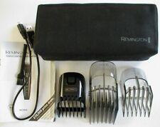 REMINGTON HAIR CLIPPER COMB SET 5950