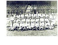 1913 BROOKLYN DODGERS TEAM 8X10 PHOTO  BASEBALL NEW YORK USA