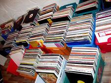 Box #3 Italo, Italohouse, Disco, Eurohouse, Dance,80's,90's, 7 x Vinyl auswählen
