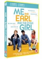 Me And Earl And The Dying Girl DVD *NEW & SEALED*
