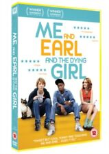 Me And Earl And The Dying Girl DVD *NEW & SEALED*, FAST UK DISPACH!