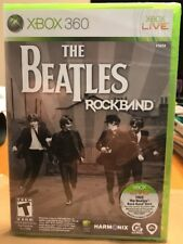 The Beatles: Rock Band (Microsoft Xbox 360, 2009)
