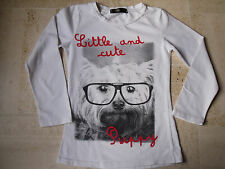 "t-shirt ""Tripley fille"" 8 ans"