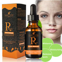 100% Naturals Retinol Serum 2.5% With Hyaluronic Acid Anti-Wrinkle Aging Acne