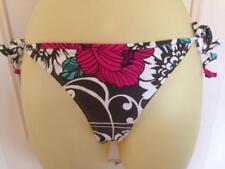 Panache Swimwear Bohemia Tie Side Bikini Briefs SW0265 Sizes 12 & 14 New & Tags