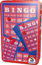 Bingo Gesellschaftsspiele aus Papier ab 3 Spielern