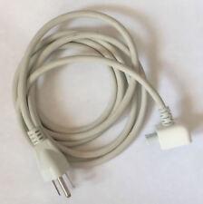 Genuine Apple Mac MacBook AC Power Adapter Extension Cable Duckhead