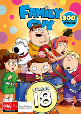 PREORDER - Family Guy: Season 18  - DVD - NEW Region 4