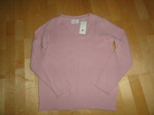 Damen Strickpulli, Pullover, reine Schurwolle von Christian Berg Größe L, 42 neu