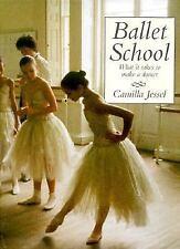Ballet School (Viking Kestrel picture books)-ExLibrary