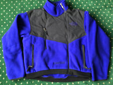 VTG 90's The North Face STEEP TECH Fleece Jacket Purple Mens L