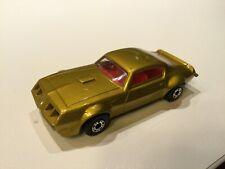 1979 Matchbox Pontiac #16