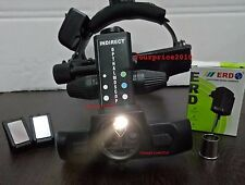 RECHARGEABLE WIRELESS INDIRECT OPHTHALMOSCOPE OPTPMETRY K981